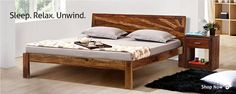 Sleep. Relax. Unwind. Save. with #FabFurnish