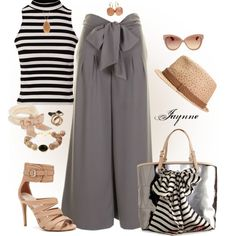 """""""'Bow Adorned Bag'"""" by ladyjaynne on Polyvore"""