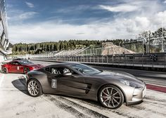 Power, Beauty and Soul - Aston Martin Motor Club
