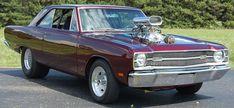 1969 Dodge Dart Pro Street