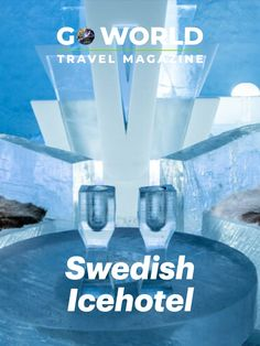 Adventure in Swedish Lapland without ever leaving your couch. See the famouse Icehotel, dog sleds and the Northern Lights on this virtual tour of Sweden. READ THE BLOG Travel Pictures, Travel Photos, Sweden Travel, Travel Magazines, We Are The World, Hawaii Travel, Virtual Tour, People Around The World, Peace And Love