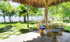 3-, 4-, or 5-Night Stay for Two with $30 Dining Credit at Alma del Pacifico Beach Hotel & Spa in Costa Rica