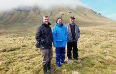 Gough Island News 2015