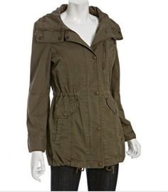 Spring Trend: Anorak Jackets Anorak Jacket, Spring Trends, Face And Body, Military Jacket, Hair Beauty, Jackets, Clothes, Coats, Fashion