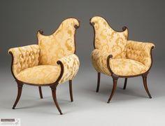 Banter Chair Set