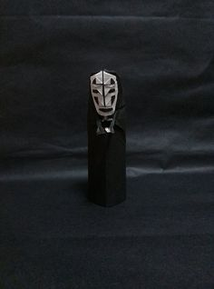 Kaonashi/No Face papercraft