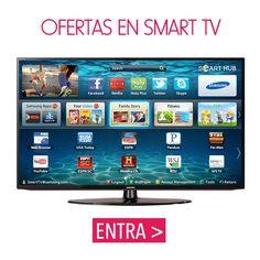 ¿Buscas una #SmartTV a buen precio? ¡Tenemos muchas!