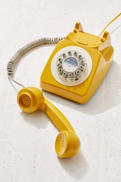 Shop Wild & Wolf 746 Phone at Urban Outfitters today. Yellow Aesthetic Pastel, Aesthetic Colors, Pastel Yellow, Aesthetic Vintage, Mellow Yellow, Aesthetic Pictures, Bedroom Wall Collage, Photo Wall Collage, Picture Wall