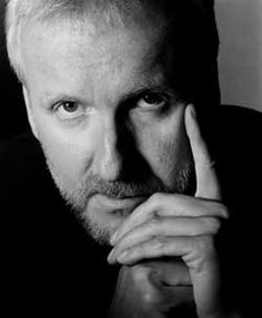 James Cameron. Arrogant? Yes, but he can be because he's a genius.