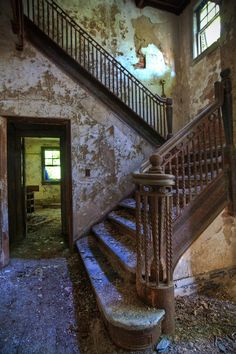 The Abandoned North Brother Island and Riverside Hospital in New York – Abandoned Playgrounds