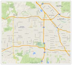San Gabriel Zip Code Map.951 Best San Fernando Valley History Images In 2019 San Fernando