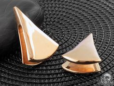 Calypto Wholesale Organic Body Jewelry Horn Tatoo Spirals 6g 00g Price Per 1