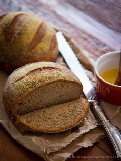 pão australiano