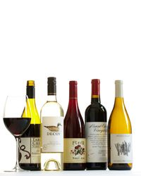Several Central Coast wineries including Wild Horse, Tablas Creek, Halter Ranch and Lincourt are included!