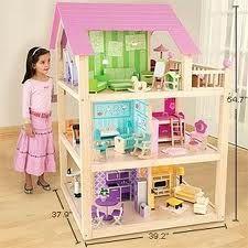 Grand Villa Dollhouse!