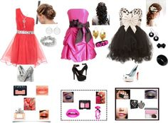 """""""PROM!"""" by kassidee999 on Polyvore"""