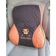 Big Babymilo Car Seat Cushion - NemoDeco Car Seat Cushion, Seat Cushions, Car Seats, Big, Bench Seat Cushions, Car Seat Pillow, Chair Pads