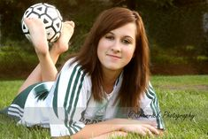 soccer poses for pictures Soccer Senior Pictures, Soccer Poses, Girl Senior Pictures, Team Pictures, Poses For Pictures, Sports Pictures, Senior Girls, Picture Poses, Picture Ideas