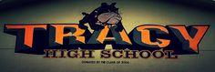 Mar 20. Go Bulldog Swim Team!  #tracyhighschool #swim #bulldogs