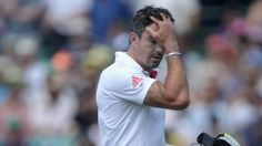Kevin Pietersen 'so sad' England career is over following controversial axing by ECB | Cricket News | Sky Sports - CRAY CRAY!!