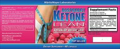 Raspberry Ketone Lean Liquid, is our best selling Raspberry Ketone formula. Our 60 capsule bottle is a one-month supply. If you are a retailer, fitness center, clinic or spa and are interested in selling Raspberry Ketones to your customers email me r Check here http://raspberryketoneshealth.com