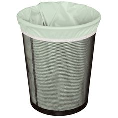 Planet Wise Reusable Diaper Pail Liner Olive