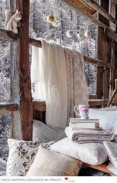 Pin 'zimowy relaks'  z tablicy 'Inspirują Mnie' użytkownika Monica M.