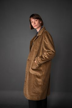 The Foreman PDF - Merchant & Mills Merchant And Mills, Waxed Canvas, Work Wear, Raincoat, Pdf, Fabric, Sleeves, Pattern, Couture