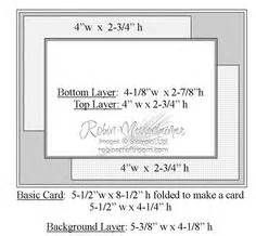 Card sketches with measurements on Pinterest | Card Sketches, Sketches ...