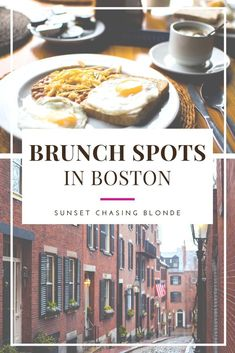 If you're heading on a Boston Vacation, this is a great Boston Travel Guide that can show you some of the best Boston Brunch spots where you can grab omeletts, french toast, and mimosas! Check out these restaurants for your trip up to Boston. Brunch Places, Brunch Spots, Boston Vacation, Vacation Trips, Vacations, Backpacking Europe, Bloody Mary, Bora Bora, Belfast