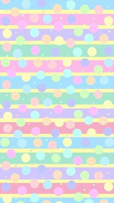 Easter Wallpaper, Kawaii Wallpaper, Cute Wallpaper Backgrounds, Colorful Wallpaper, Flower Wallpaper, Cool Wallpaper, Mobile Wallpaper, Cute Wallpapers, Phone Screen Wallpaper