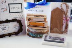 Lote de productos para Miriam! Todos disponibles en www.lamarimorenacreativos.bigcartel.com