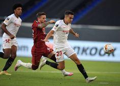 ไฮไลท์ยูโรป้าลีก เซบีย่า 2-0 โรม่า · footyhint