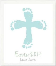 40 Easy Easter Crafts For KidsThe Holy Week Officially Begins Today In Our Sunday School
