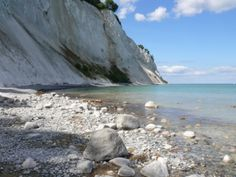 Mons Klint Denemarken, been there 5 years ago and it's really beautiful!