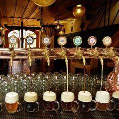 czech beer - antos brewery