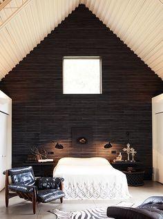 Beyond-Gorgeous Black Rooms -- One Kings Lane