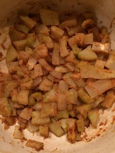 Confessions from a Food Addict : Chayote Apple Pie Filling - Low-Carb, Keto (chayote, mirliton, christophine) Mirliton Recipe, Ideal Protein Alternatives, Chayote Recipes, Low Carb Recipes, Healthy Recipes, Protein Recipes, Chayote Squash, Squash Pie, Lower Carb Meals