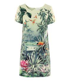 dress | H