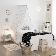 hôma - Happy Home Living Teepee Bed, Hanging Bar, Grand Homes, Little Girl Rooms, Bedroom Styles, Home And Living, Kids Bedroom, Toddler Bed, Furniture