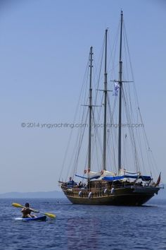 Private yacht charter holidays in the Eastern Mediterranean of Turkey : Tanyeli Gulet