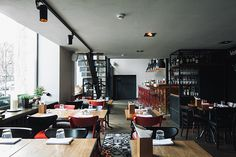 Gastrobar KOMPANIYA on Behance
