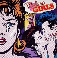 Modern Girls - watch it on Netflix