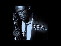 Seal - Secret Live at Mandalay Bay - featuring David Foster [Live] - YouTube
