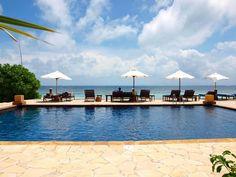 Helengeli Island Resort Maldives Island Resort, Maldives, Summer Nails, Heart, Building, Places, Outdoor Decor, Travel, Home Decor