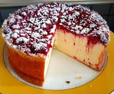 Easy Baking Recipes, Cake Recipes, Dessert Recipes, Desserts, Biscuit Cake, Sweet Bakery, Healthy Cake, Little Cakes, Coffee Cake