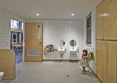 Gallery of Act for Kids / m3architecture - 16