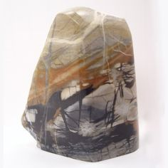 Utah Picasso Marble Specimen http://zionprospectorstore.com/