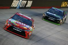NASCAR News — NASCAR at Darlington 2015: Race Schedule, Live...