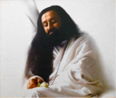 "Meet the extraordinary and most compelling spiritual figures in India, Sri Sri Ravi Shankar. Also called  Guruji or Gurudev, he founded The Art of Living Foundation to give way to his humanitarian efforts and to inspire people to become better versions of themselves. Not only is he a spiritual leader, he is also an author and an esteemed public speaker. ""The one purpose of everything that man created is happiness"". Sri Sri Ravi Shankar http://thextraordinary.org/sri-sri-ravi-shankar"